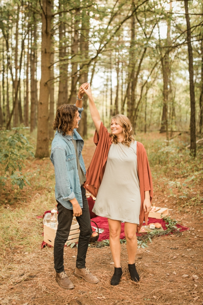 Busch Wildlife  Defiance, MO  Fall Picnic Colorado Themed Surpise Proposal  Cameron + Mikayla  Allison Slater Photography368.jpg